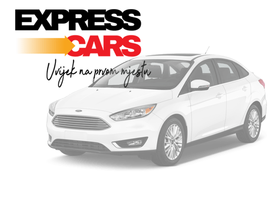 Express Cars about us