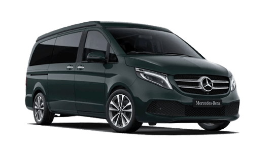 Special Offer Mercedes V Class 250d 4Motion