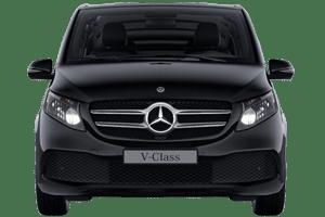 Mercedes V Class 250d 4Motion